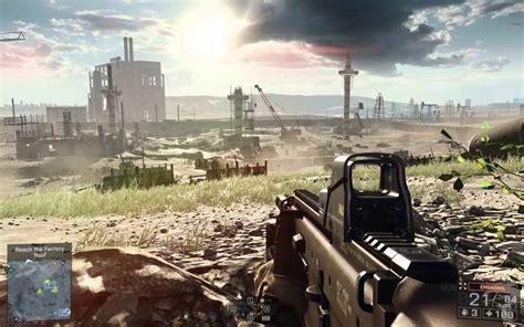 4 Single New Pc battlefield 4 pc singleplayer gameplay ultra settings