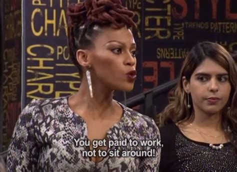 images of new hairstyle of namhla from generations the legacy getty on generations the legacy last week on generations