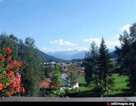 appartamenti tirolo austria landhaus frenes seefeld appartamenti per vacanze in