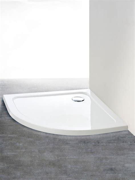 piatti doccia angolari piatto doccia semi circolare ferbox