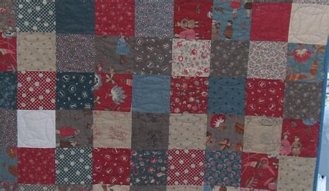 A Quilt For The Time by A New Quilt Mon Fils Bien Aim 233 Nita Collins
