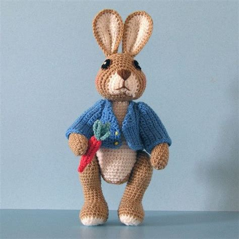 free pattern rabbit crochet 17 best images about crochet bunnies on pinterest