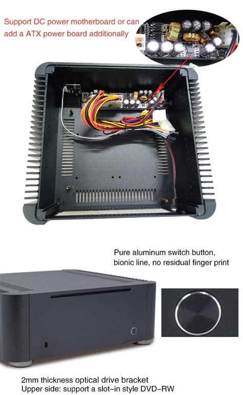 where can i buy a computer fan no fan home computer case t8 diy fanless htpc for i3 i5