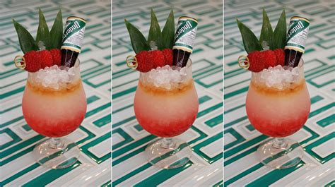 cocktail garnishes punch the gonzo age of the cocktail garnish