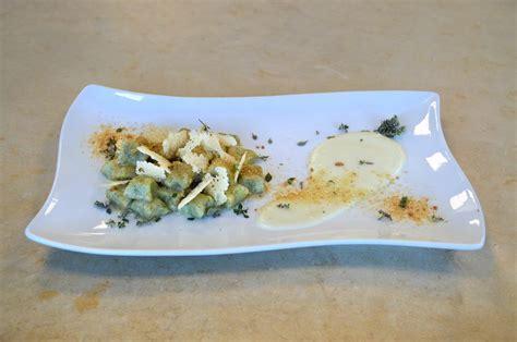 corso di cucina professionale corso di cucina professionale gnocchi di patate e broccoli