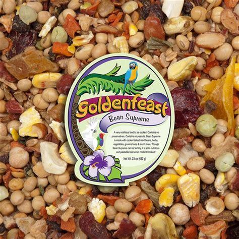 goldenfeast bean supreme bulk 10lb