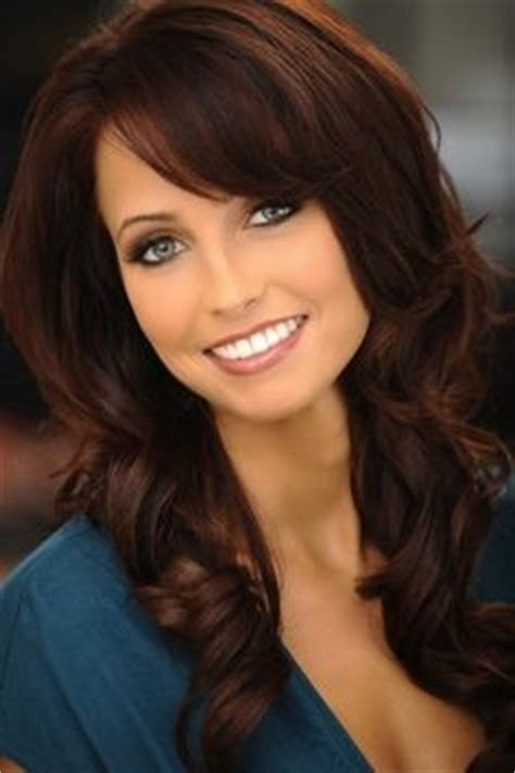 shades of auburn for the mature woman best 25 dark auburn hair color ideas on pinterest dark