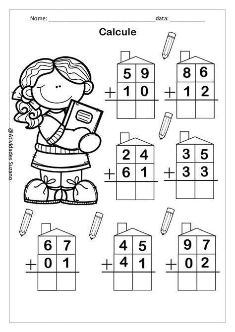 preguntas de matemáticas para niños excelente hojas de trabajo para los ni 195 177 os las matem 195