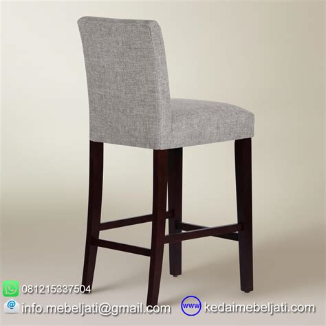 Kursi Bar Di Informa beli kursi bar murah model minimalis dengan bahan baku