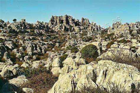 imagenes de paisajes rocosos foto de torcal de antequera fotos de paisajes naturales