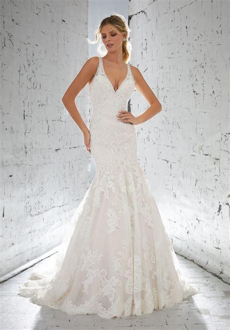 liliana wedding dress style 1716 morilee