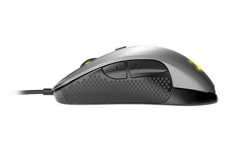 steelseries rival 300 optical gaming mouse gunmetal grey