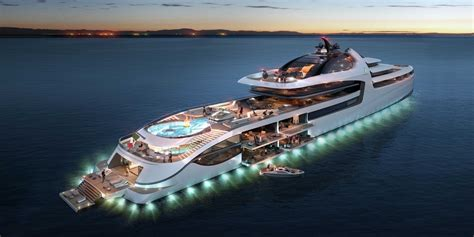 most expensive boat in the admiral x force 145 could be world s most expensive yacht