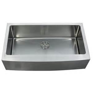 kraus khf200 36 36 inch farmhouse single bowl 16 stainless steel undermount kitchen sink