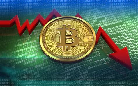 bitcoin down crypto update bitcoin price down 3000 in two days as