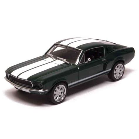 fast and the furious mustang greenlight fast furious s 1967 ford mustang 1 43