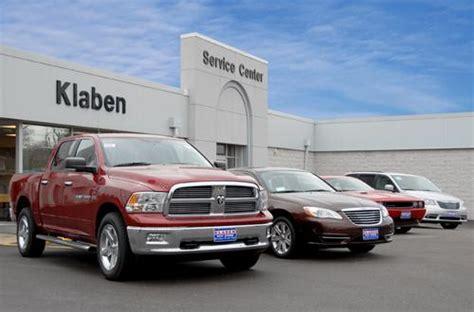 Klaben Chrysler klaben chrysler jeep dodge ram kent oh 44240 car