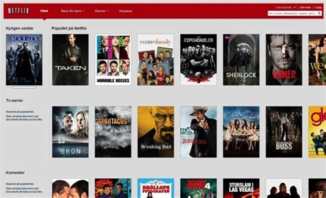 film up netflix netflix streaming launches in sweden lets you get your