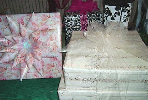 wedding shower gift wrapping ideas woodworking ideas for gifts sepala