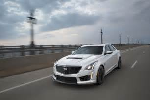 Cadillac Ocm Cadillac Ats And Cts Get Trim Changes Design Tweaks For