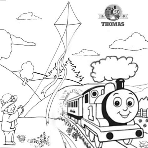 thomas coloring pages games april 2010 train thomas the tank engine friends free