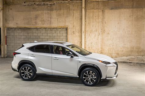new lexus 2015 2015 lexus nx officially launched as new compact luxury