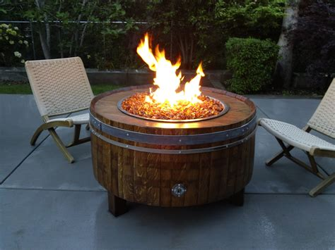 Propane Deck Pit Propane Deck Pit Fireplace Design Ideas