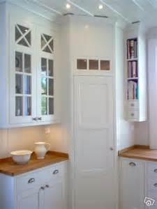 Corner Pantry Designs by Villa Nord 229 Ker Skafferidr 246 Mmar