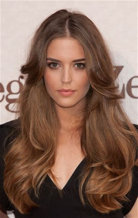 clara alonso hair color clara alonso like her hair color hair styles