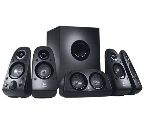 Speaker Logitech Z506 Speaker logitech surround sound speakers z506
