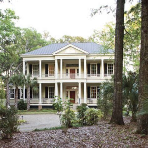 southern living pinterest creating character southern living exteriors