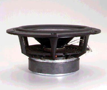 Pca Hds 6 5 Speaker 2 Way peerless data sheet id 850488