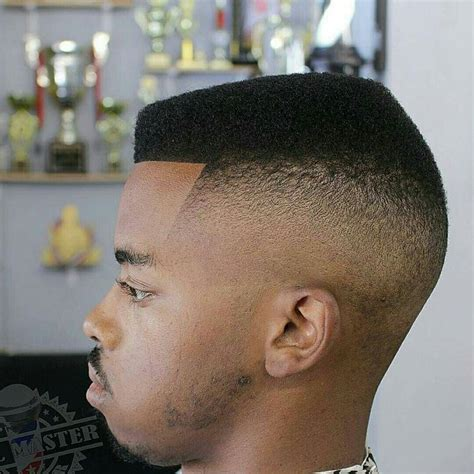picture of semi flatop tapered afro haircut picture of semi flatop tapered afro haircut 25 best