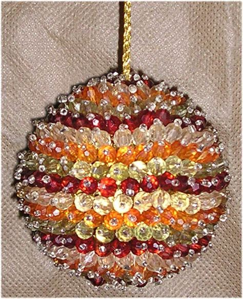 christmas decorations manufacturer beaded tassels tassels