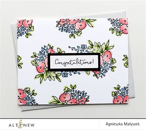 make a congratulations card and easy congratulations card altenew