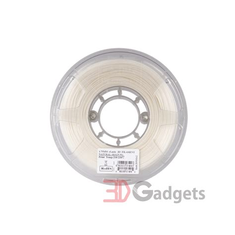 3d Printer Filament Flexbile 175 Mm Eflex Esun Fdm 3d gadgets malaysia esun 3d filament elastic 1 75mm