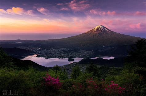 Japan 3d Nature Hd Nature by Fujiyama Hd Fond D 233 Cran And Arri 232 Re Plan