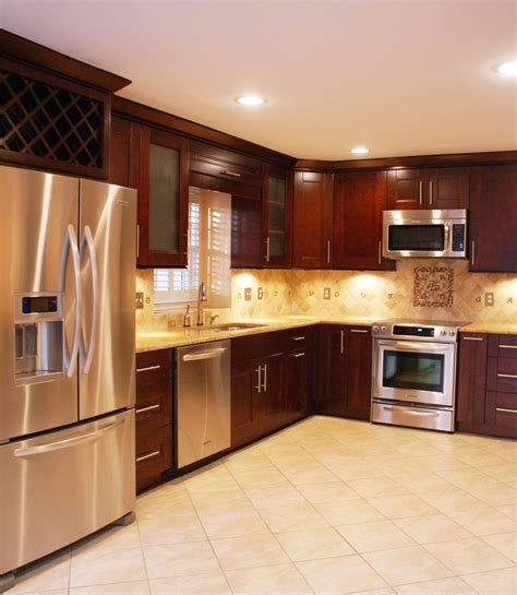 small kitchen makeovers kitchen modern with none