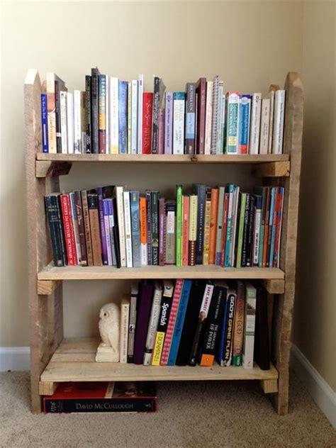 libreria da libreria originale con materiale di riciclo 20 idee