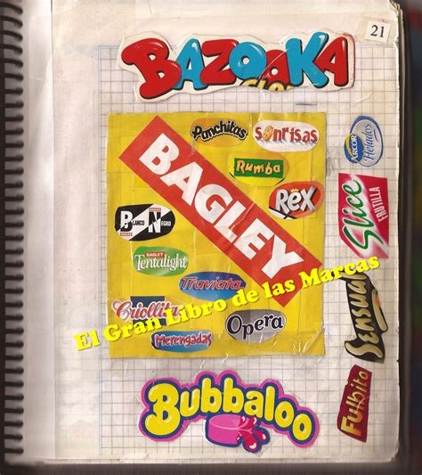 billiken pete el gran libro de las marcas el misterioso chocolate