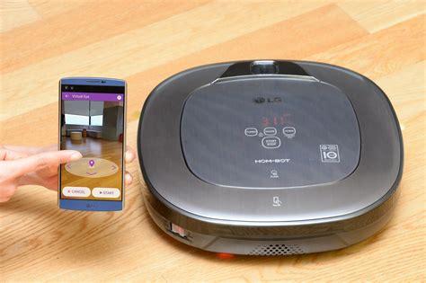 household gadgets ces 2016 home appliances gadgets get super smart fortune
