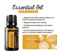 Essential Oils To Detox Kidneys by Endocrine Colon Liver Kidney Cleanse It All With