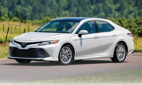 toyota remixes camry for 2018