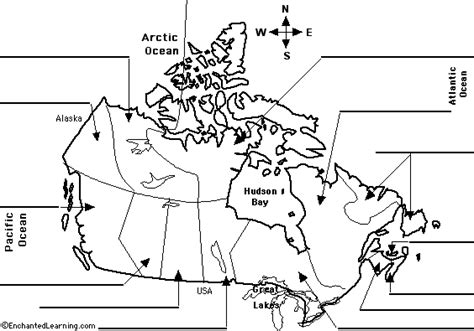 blank canada map quiz canada printable maps travel maps map of canada for kids printable