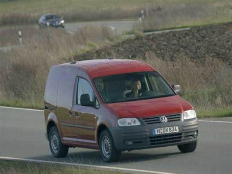 Gebrauchte Motoren Vw Caddy by Vw Caddy Kastenwagen Auch Mit 75 Ps Tdi Motor Auto
