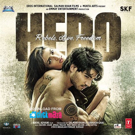 download mp3 from hero hero movie full audio album free download mp3 song