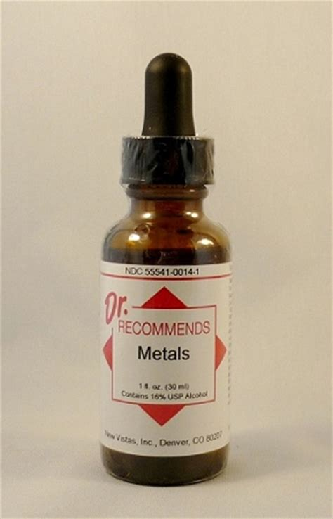 Remedies For Metal Detox by Home Remedy For Metal Sensitivity And
