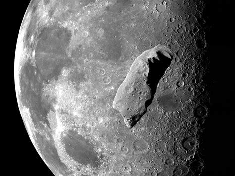 Lunar L by Lunar Astrophotography