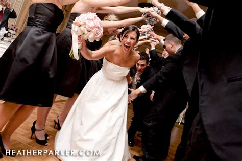 Wedding Entrance Songs For Bridal Party
