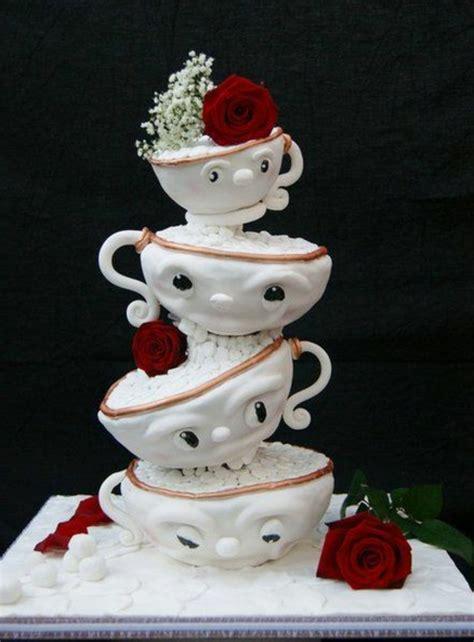 Hochzeitstorte Cool by Coole Torten Dekoration F 252 R Jeden Anlass Archzine Net